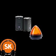 Hörmann SK-szett LineaMatic meghajtáshoz