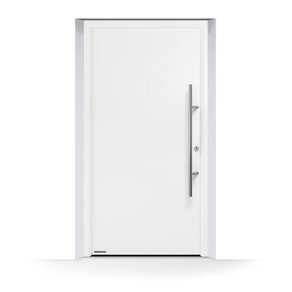 Hörmann Thermo65 010 bejárati ajtó