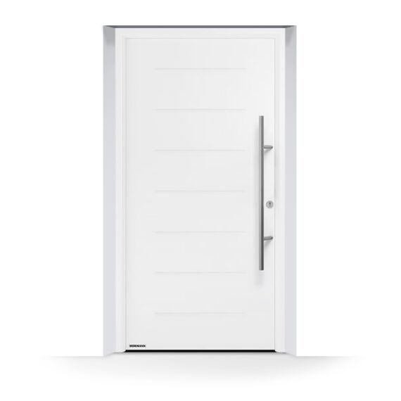 Hörmann Thermo65 015 bejárati ajtó