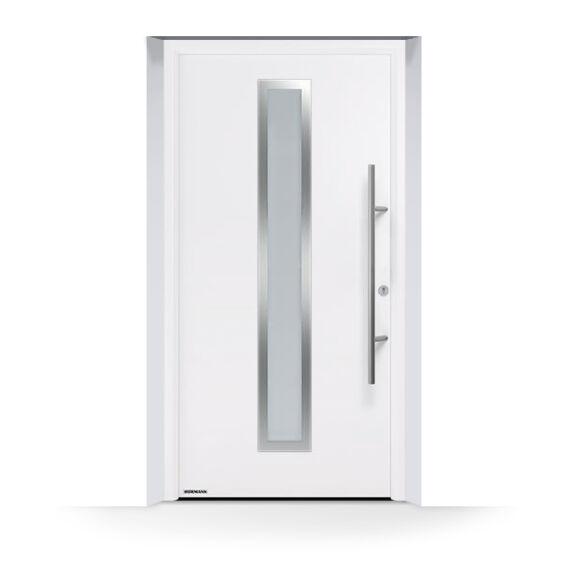 Hörmann Thermo65 700S bejárati ajtó
