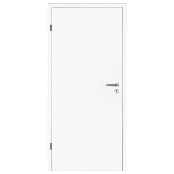 Hörmann BaseLine fa beltéri ajtó - RAL 9016 fehér színre festve