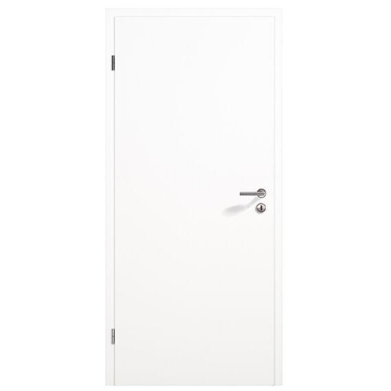 Hörmann DesignLine fa beltéri ajtó - Ultramatt fehér
