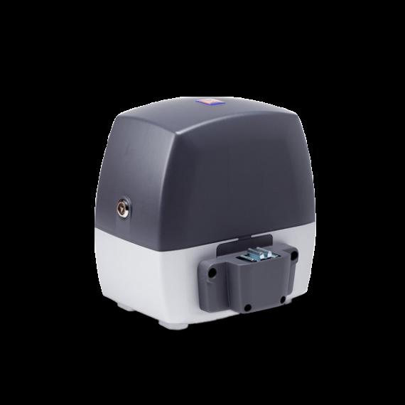 Hörmann LineaMatic tolókapu-meghajtás vevőegységgel, 1 db HS 5 BS kéziadóval