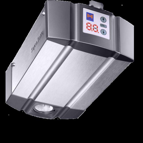 Hörmann SupraMatic P 3 meghajtásfej, 1 db HS 5 BS távirányítóval, fénysorompóval